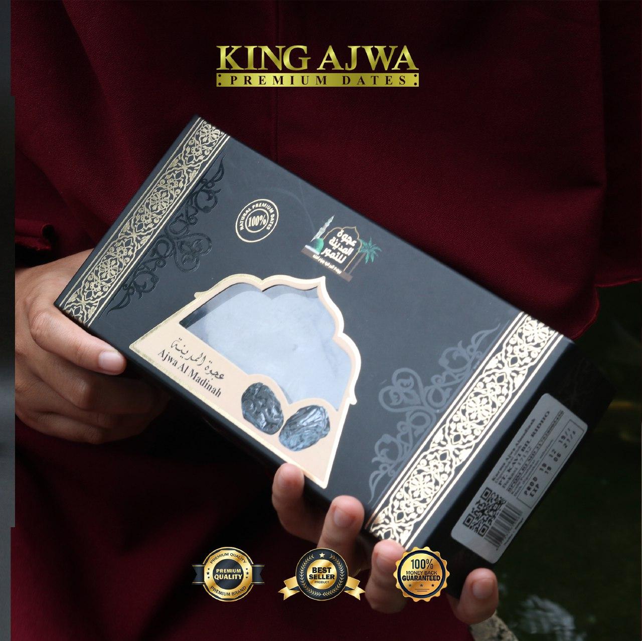 king ajwa 13