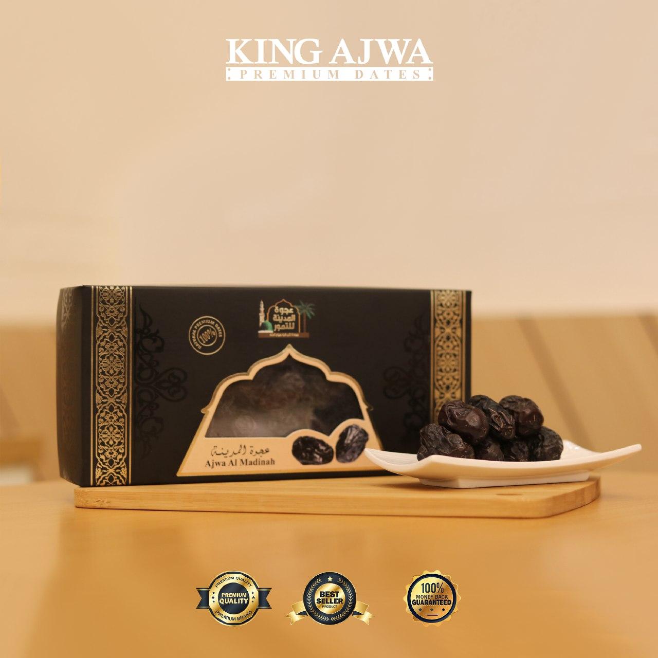 king ajwa 21