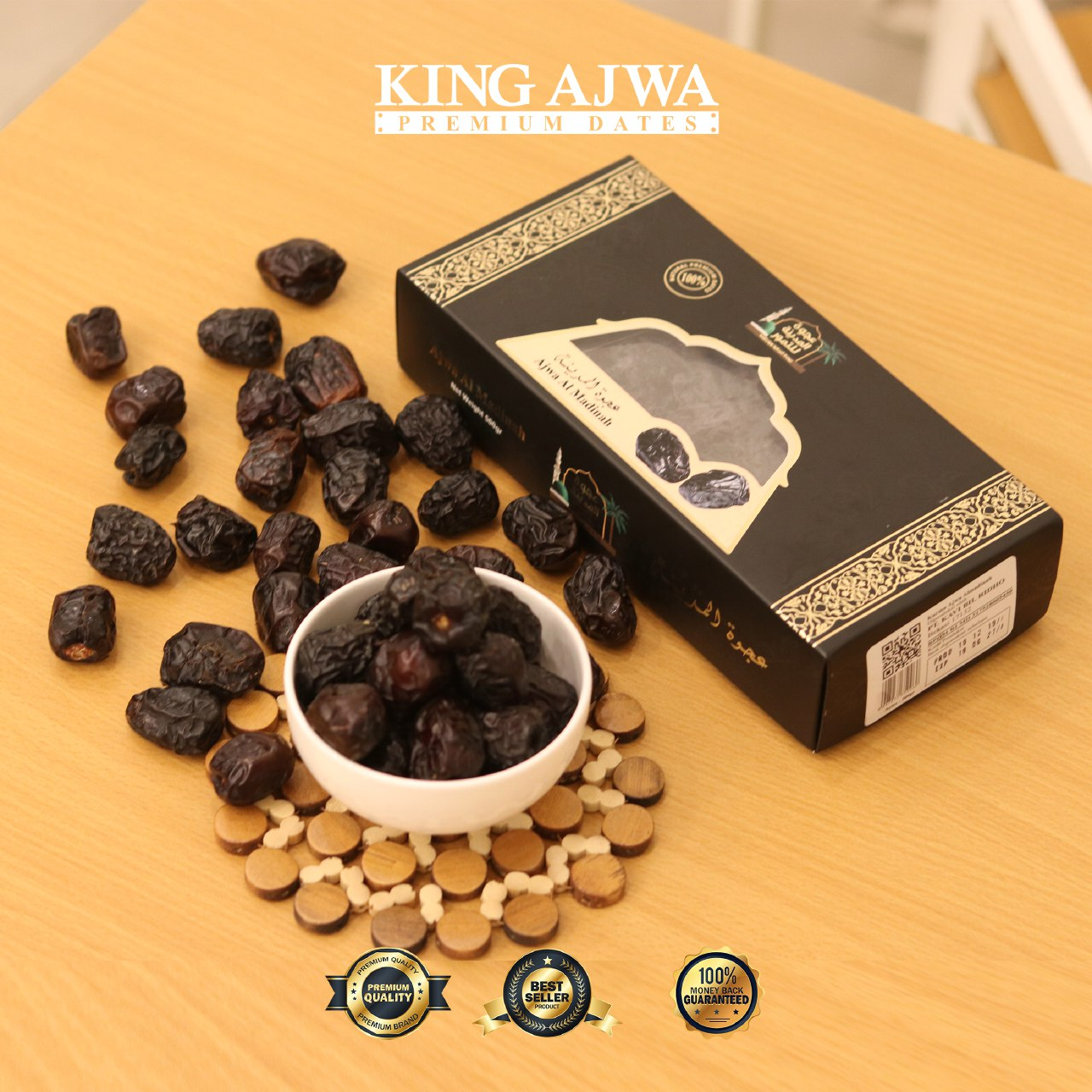 king ajwa 12