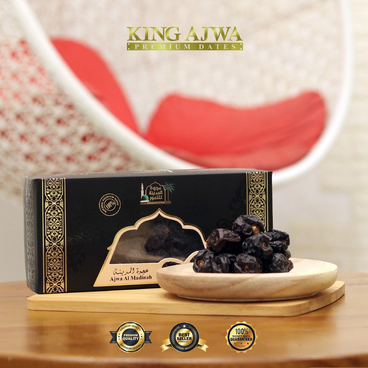 king ajwa 14